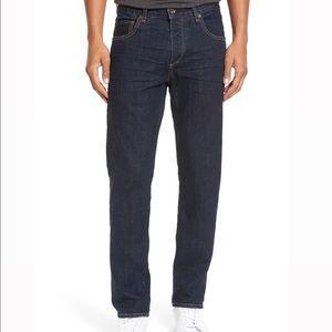Rag & Bone Fit 3 Slim Straight Jeans Size 36x34